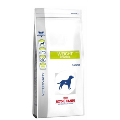 Vet Diet Canine Weight Control 1.5 KG