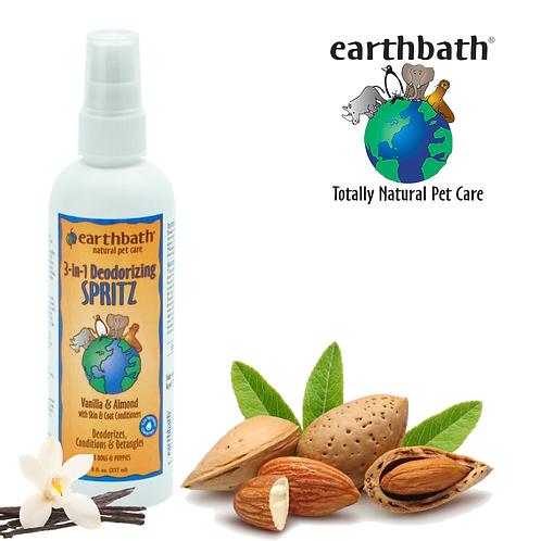 SPRITZ Vanilla Almond Scent 8oz Pump Spray
