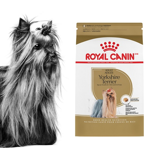 Royal Canin - Breed Health Nutrition Yorkshire Adult 1.5kg