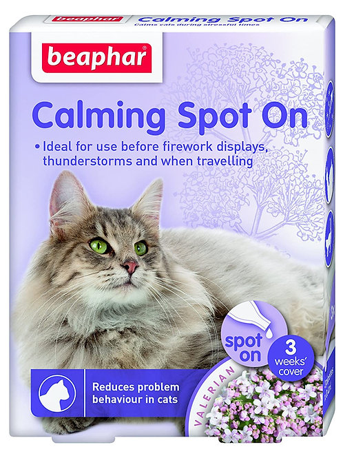 Beaphar Calming Collar for Cat