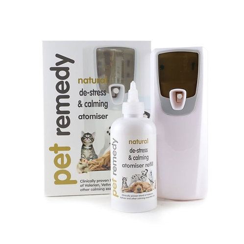 Pet Remedy Battery Operated Atomiser