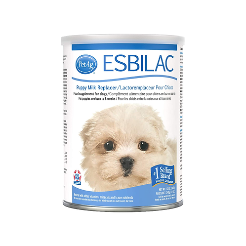 Esbilac Instant Powder Puppy 340g