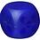 Thumbnail: Krusse Buster Soft Mini Cube - Blue