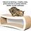 Thumbnail: Pet Fusion Jumbo Cat Scratcher Lounge