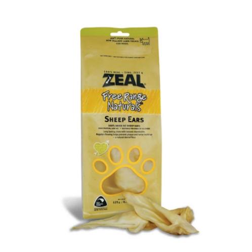Zeal Sheep Ears 125gr