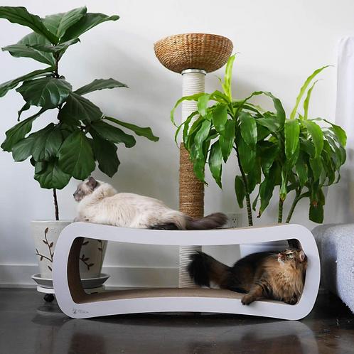 Pet Fusion Jumbo Cat Scratcher Lounge