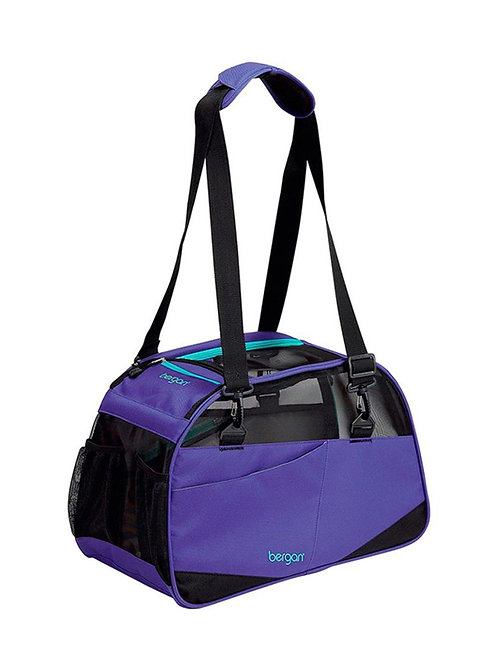 Bergan Comfort Carrier Voyager Small Purple