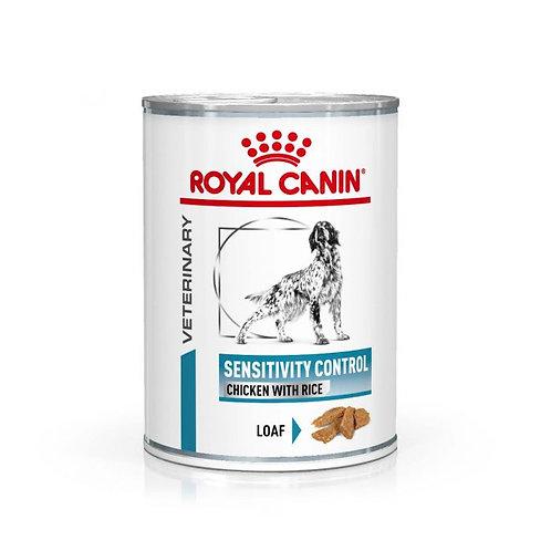 Royal Canin Wet Food - Sensitivity Control ( 2 Flavours )