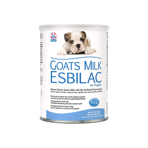 Esbilac Goat Milk Puppy 340g