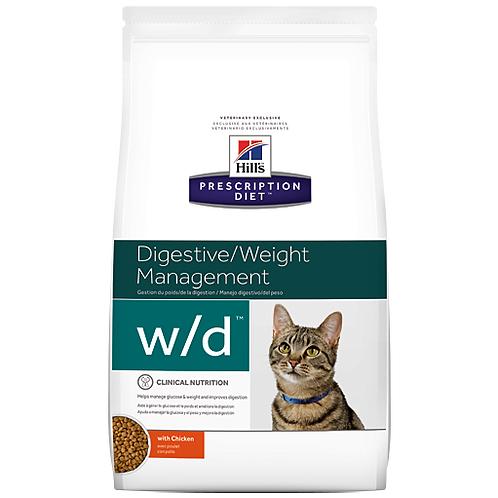 Hills PD Feline w/d 1.5kg