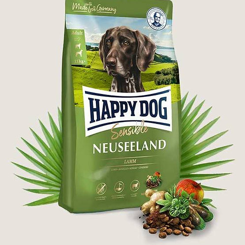 Happy Dog Supre Neuseeland (Lamb and Rice)