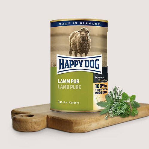 Happy Dog Lamb Pure 400g