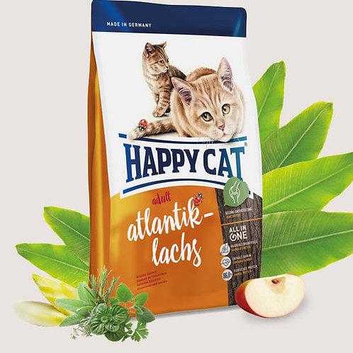 Happy Cat Atlantic
