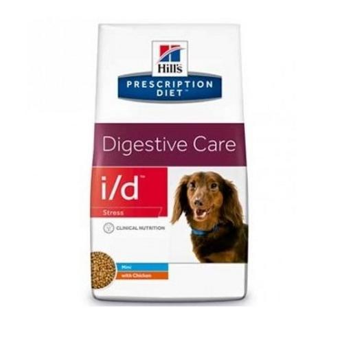 Hills PD Canine I/D Stress Mini 1.5kg