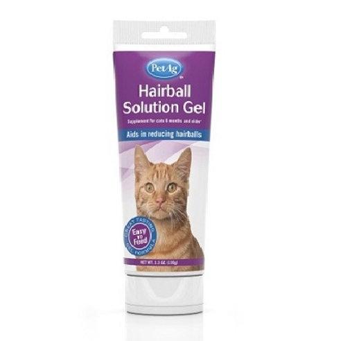 Hairball Solution Gel 100g