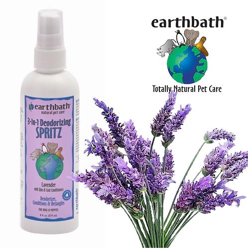 SPRITZ Lavender Scent 8oz Pump Spray