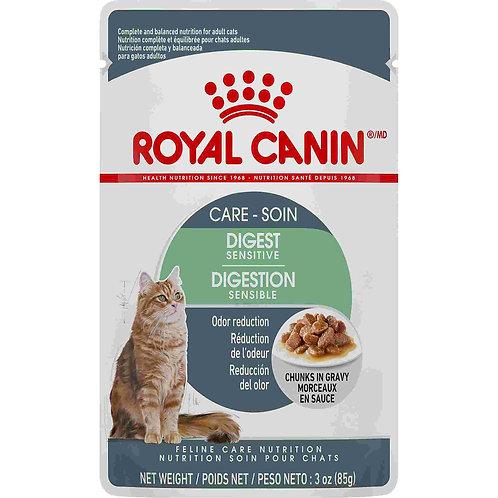 Royal Canin Wet Food - Digest Sensitive (pouches)