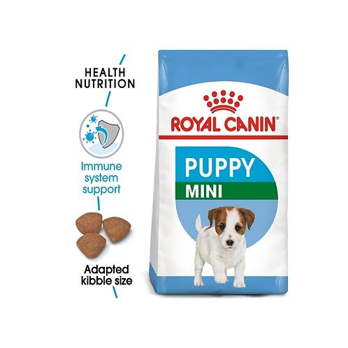 Royal Canin Size Health Nutrition Mini Junior/Puppy 2 KG