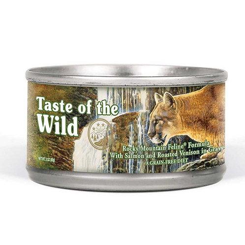 Taste of the Wild Rocky Mountain Feline 85gr