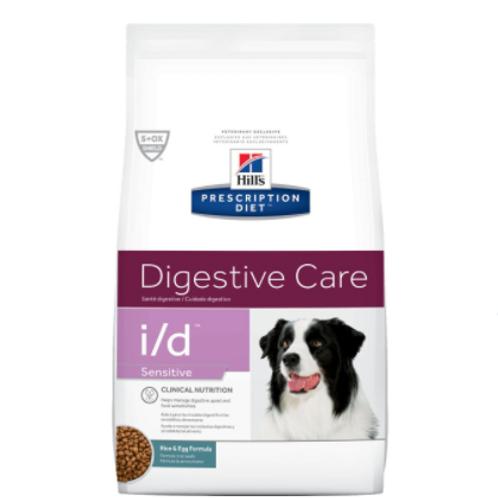 Hills PD Canine ID Sensitive 1.5kg