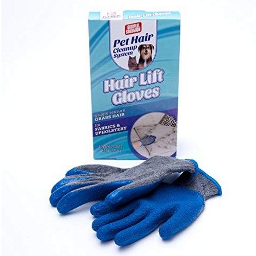 Simple Solution Hair Lift Mitt Gloves
