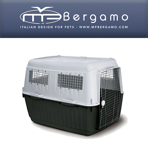 Bergamo-IATA Carrier Bracco 7