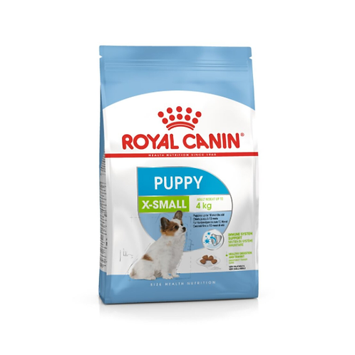 Royal Canin - Size Health Nutrition XS Puppy 1.5KG