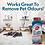 Thumbnail: Pet Carpet Freshener Spring Breeze 500 grams