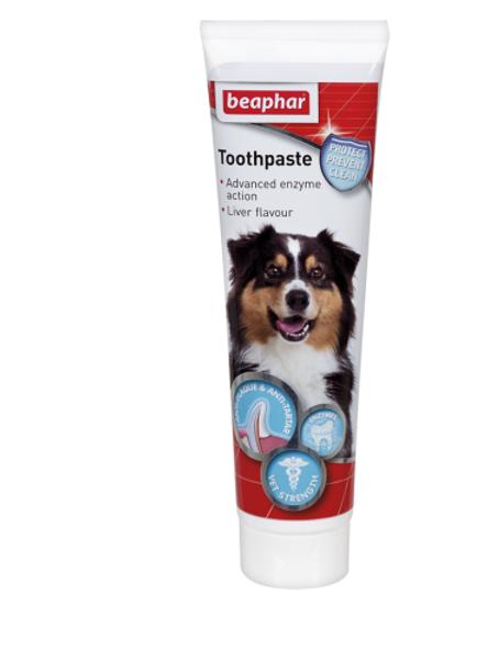 Beaphar Tootpaste 100g