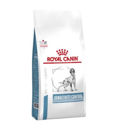 Vet Diet Canine Sensitivity Control 1.5kg & 7kg Bags