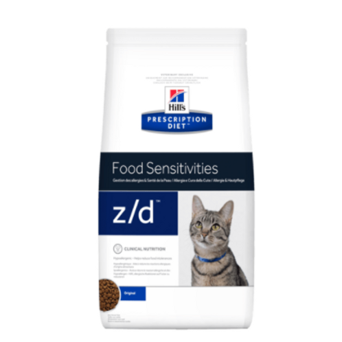 Hills PD Feline z/d 2kg Bag