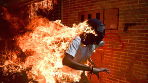 I vincitori del World Press Photo 2018