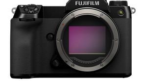 Arriva la GFX100S, una nuova magia targata Fujifilm