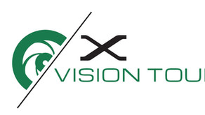 Torna il Fuji X- Vision Tour