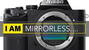 100 Megapixel per la nuova mirrorless Nikon?