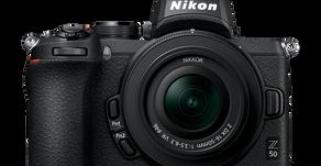 Nikon Z50. Il test