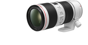 Due nuovi obiettivi serie L per Canon
