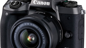 Mirrorless Full Frame Canon e Nikon? Il pensiero del general manager Sony!
