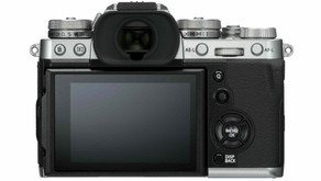 Presto un aggiornamento firmware sulla X-T3 della Fujifilm