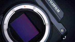 Cosa si intende per sensore Large Format?