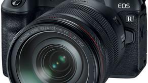 Nasce con i migliori auspici la nuova Canon EOS R