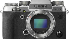 Nuovi firmware disponibili e in arrivo per gli utenti Fuji!