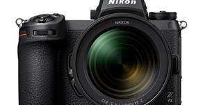 Nikon Z 6II e Z 7II, cosa c'è di nuovo?