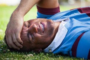 Athletic Brain Injury