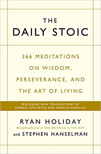Stoicism Philosophy For Health and Fitness