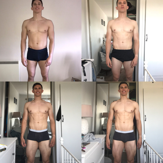 My Experience Of Reducing Body Fat
