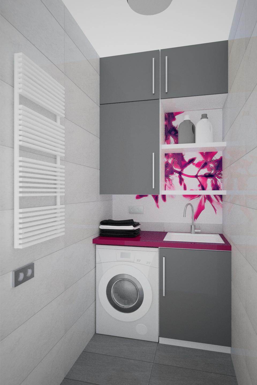 nowoczesna pralnia