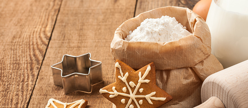 Start your Ovens & let the Holiday Baking Begin!
