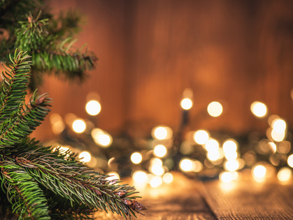 """Noah Richler reads """"The Night Before Christmas"""""""