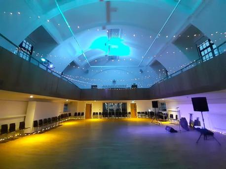 The Pier Dance Hall